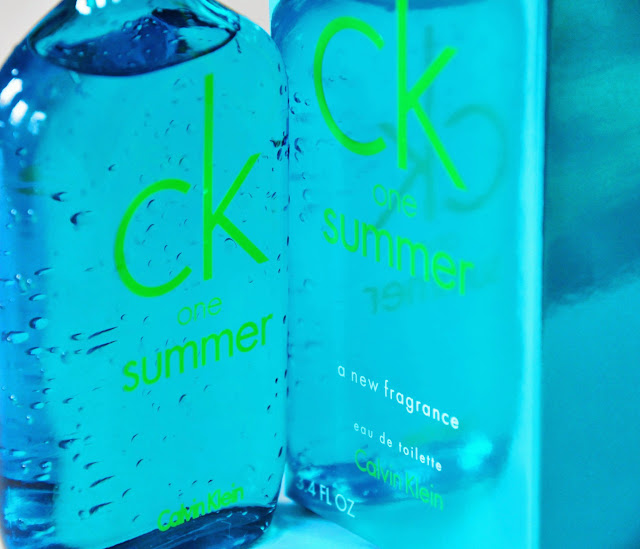 CK One Summer 2013 Limited Edition
