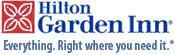 Hilton Garden Inn in Hamilton