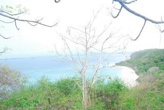 Pantai Surga LOmbok Timur