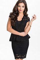 Rochie Flawless Black