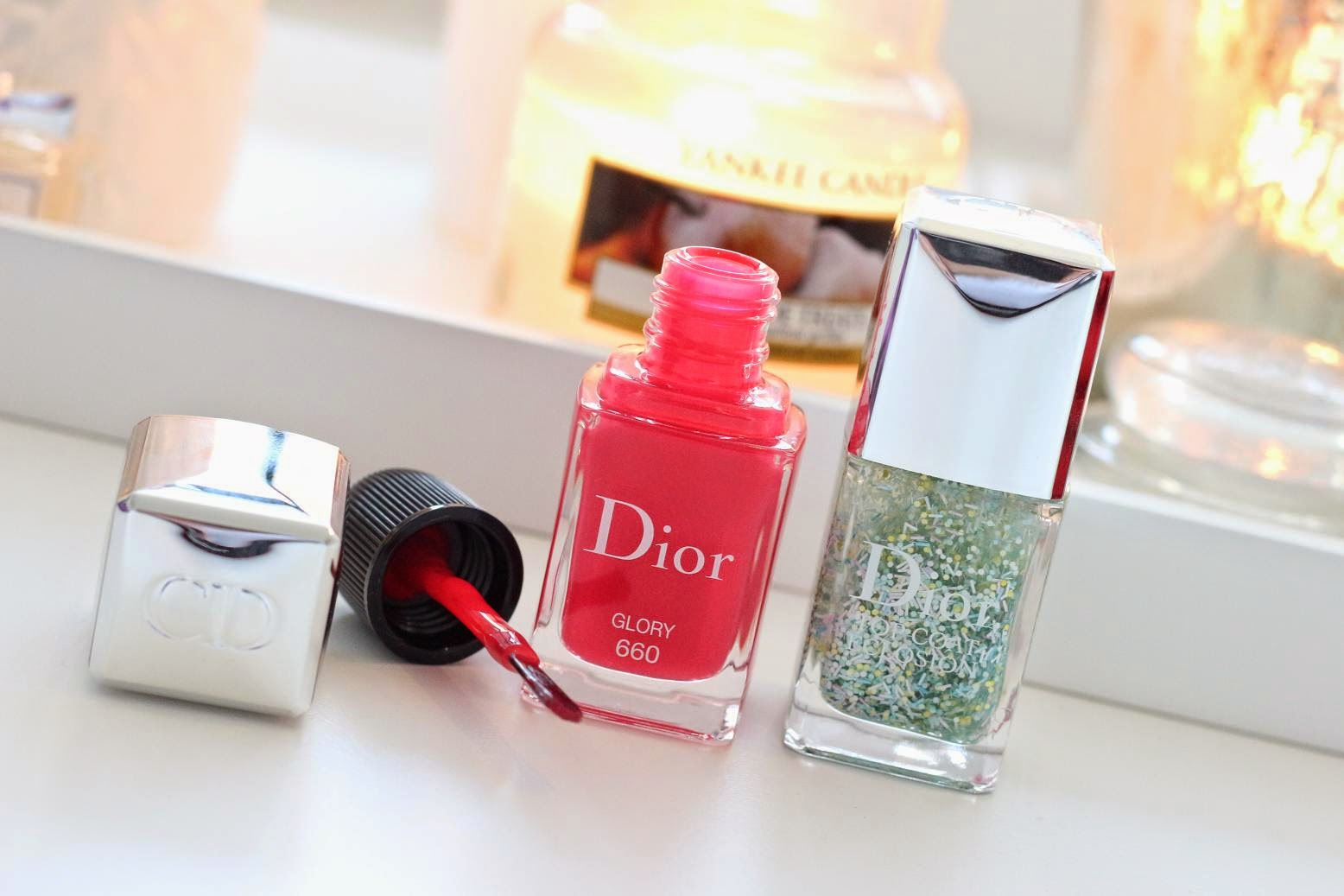Dior Vernis 660 Glory