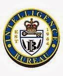 Intelligence Bureau SA admit card