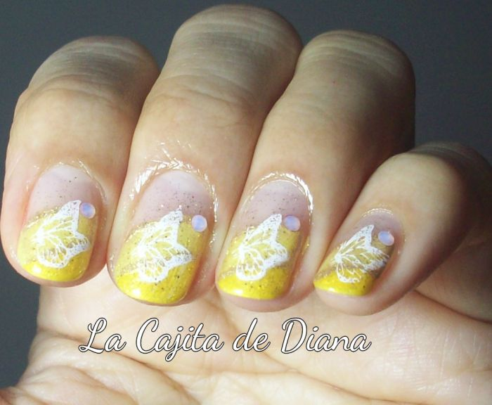 reto31dias2015-nails