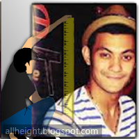 Gab Valenciano Height - How Tall