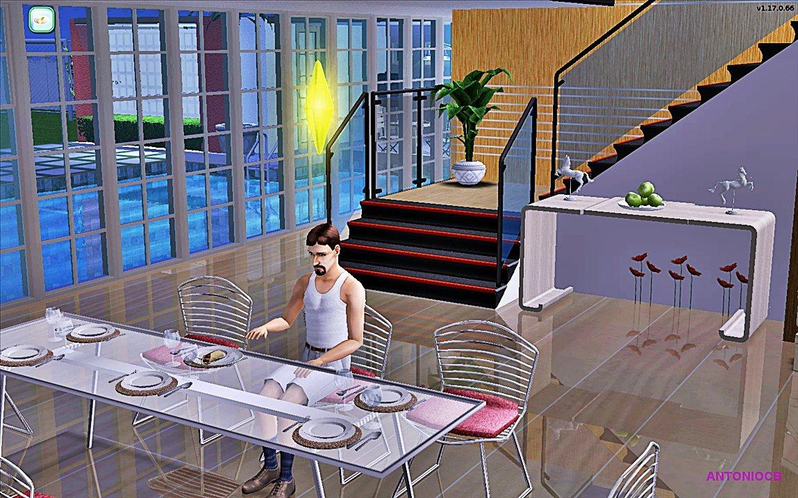 MODERN HOUSE1 ScreenShot030