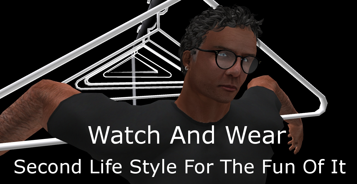 Another SL Fashion Feed