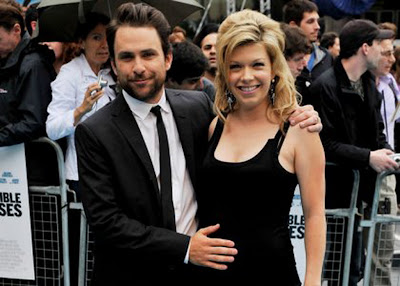 Charlie Day's wife Mary Elizabeth Ellis is the proud for beautiful baby boy!