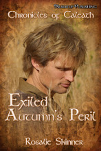 Exiled Autumn&#39;s Peril