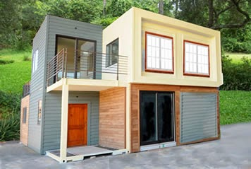 Learn how to build your very own shipping container home below build a container home how Build your own container home