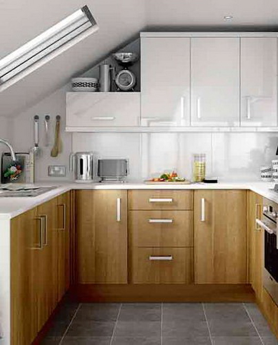 Kitchen Design Ideas For Small Kitchens November 2012: Ideas For Small Kitchen Design