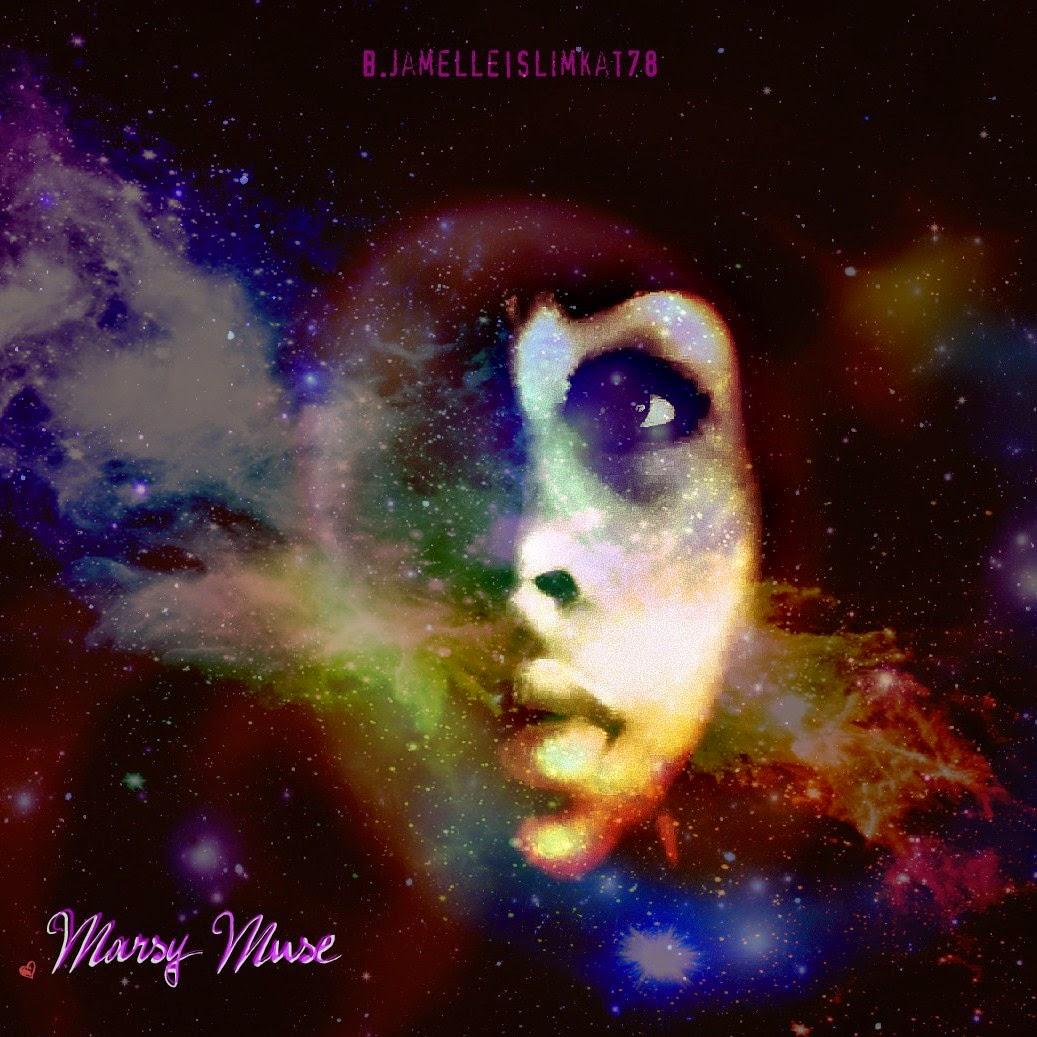 Marsy Muse