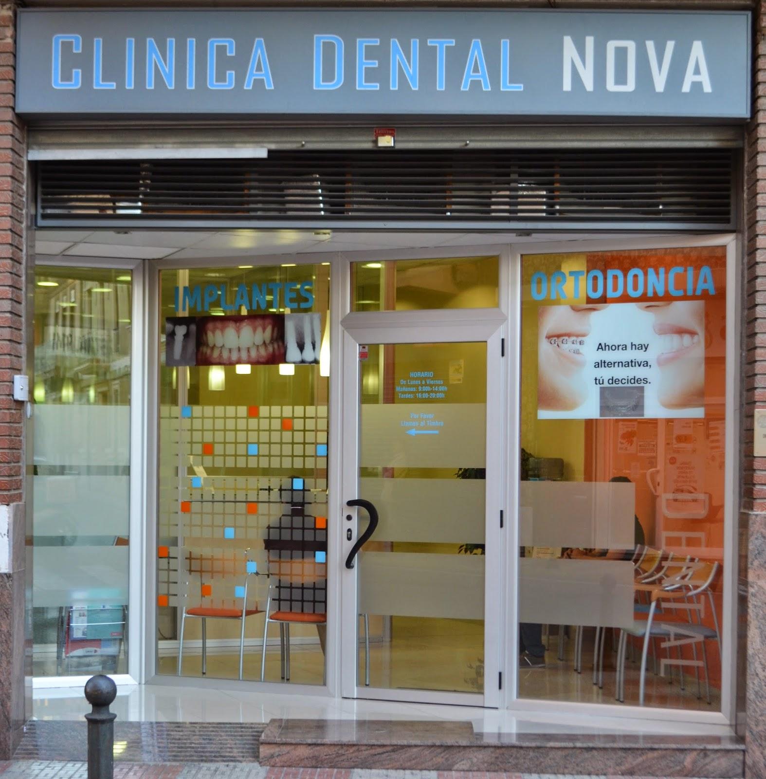 Club pirag isme silla cl nica dental nova apoya el for Clinica dental el escorial
