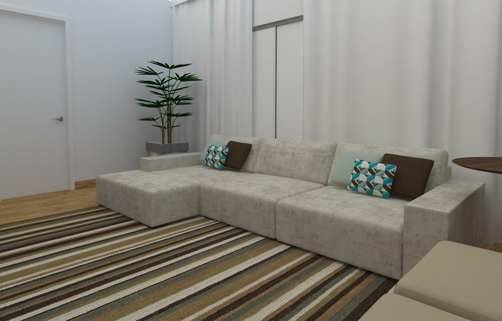 projeto arquitetonico de interior refoma cozinha lavanderia sala de  #2B6E6C 1600 1022