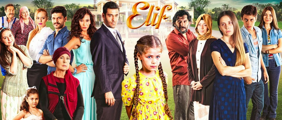 Sinopsis Per-Episode Serial Drama Turki Elif Episode 3 - Bagian 1