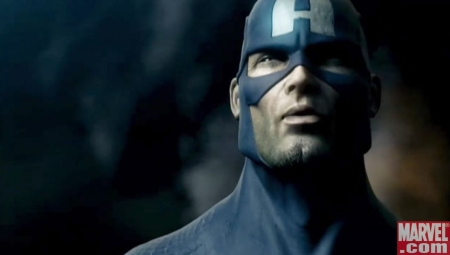 Avengers Trailer
