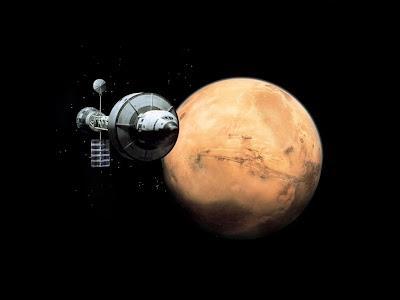 Mars Mission 2013
