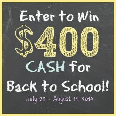 What Would You Do With $400 Cash? :)