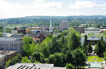 Salem Oregon