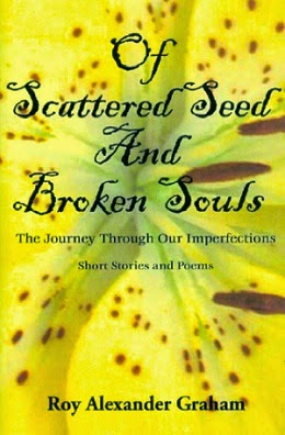 Of Scattered Seed And Broken Souls... The Journey Through Our Imperfections