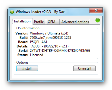 loader windows 7 32 bit free download