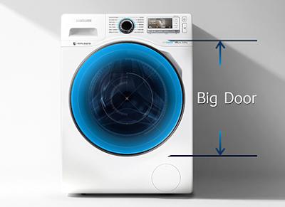 Mesin Cuci Terbaik untuk Keluarga