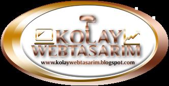 kolay web tasarım