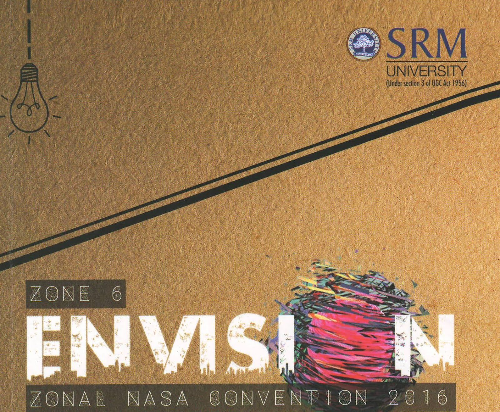 Envision -Zonal NASA convention