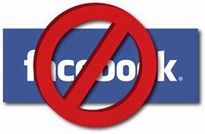 Blocking Facebook on PC
