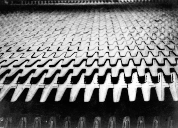 ©La Marche des Machines (1927) - Eugène Deslaw. Cortometraje | Short Film