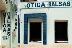 ÓTICA  BALSAS
