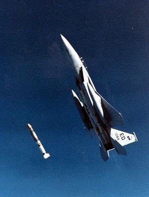 Peluru Berpandu Anti-Satelit
