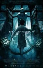 Ver Imaginaerum (2012) Online