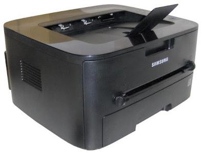 impresora samsung ML1915