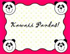 KAWAII PANDAAAASSS!!!!!!