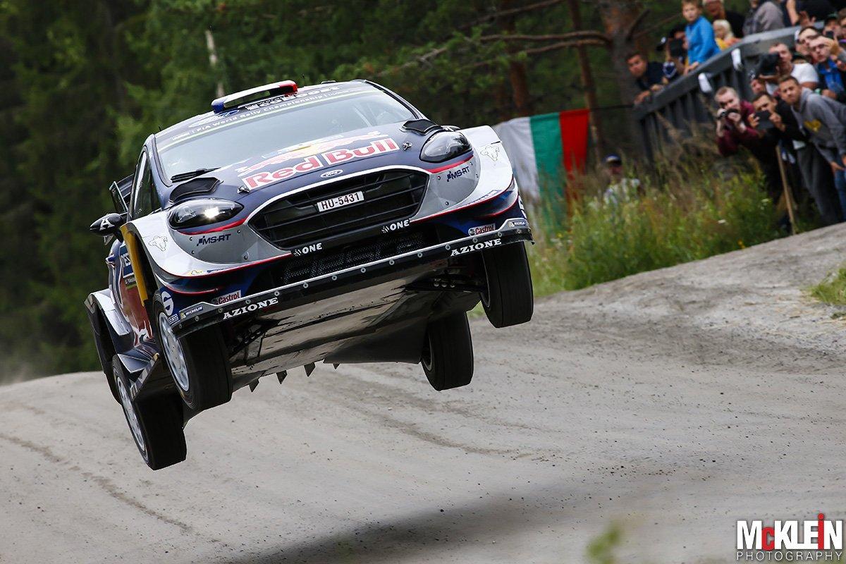 Web rally wrc videos neste rally finland 2017 parte 2