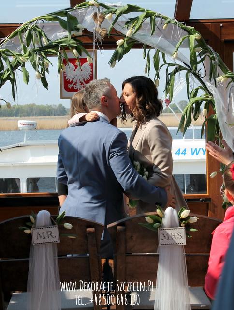ślub w plenerze Świnoujście