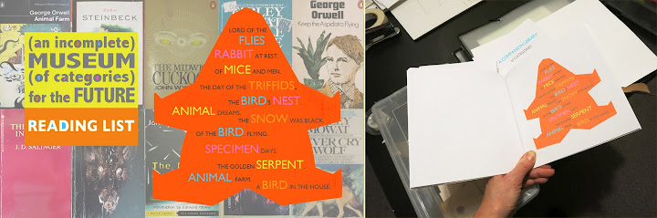 Book samples
