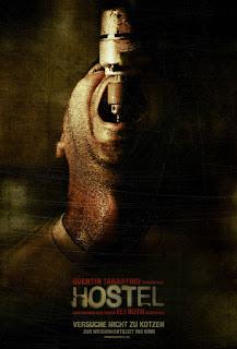 Hostel (2006) Poster