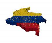 ¿POR QUE COLOMBIA ES TAN POBRE? Colombia es pobre porque todos los seres . (mapa de colombia)