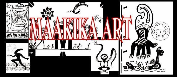 Maakika Art