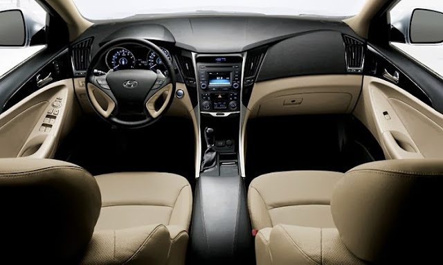Nội Thất Sonata 2014,Xe Sonata 2014,Hyundai Sonata 2014