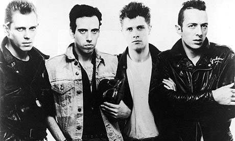 Like Every Other Icon Featured In The Series Clash Created A Legacy For Themselves Impacted Music Industry And Inspired Generations