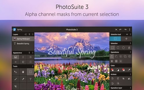 PhotoSuite 3 Photo Editor Android Apk