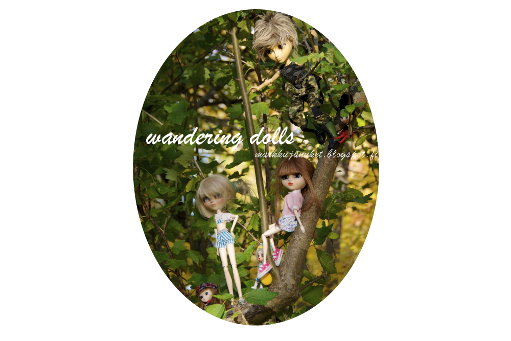 wandering dolls