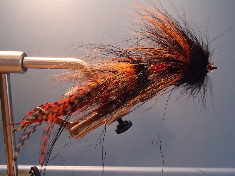 All things fly fishing musky flies for Musky fly fishing