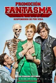 Ver Promocin Fantasma (2012) Online Castellano