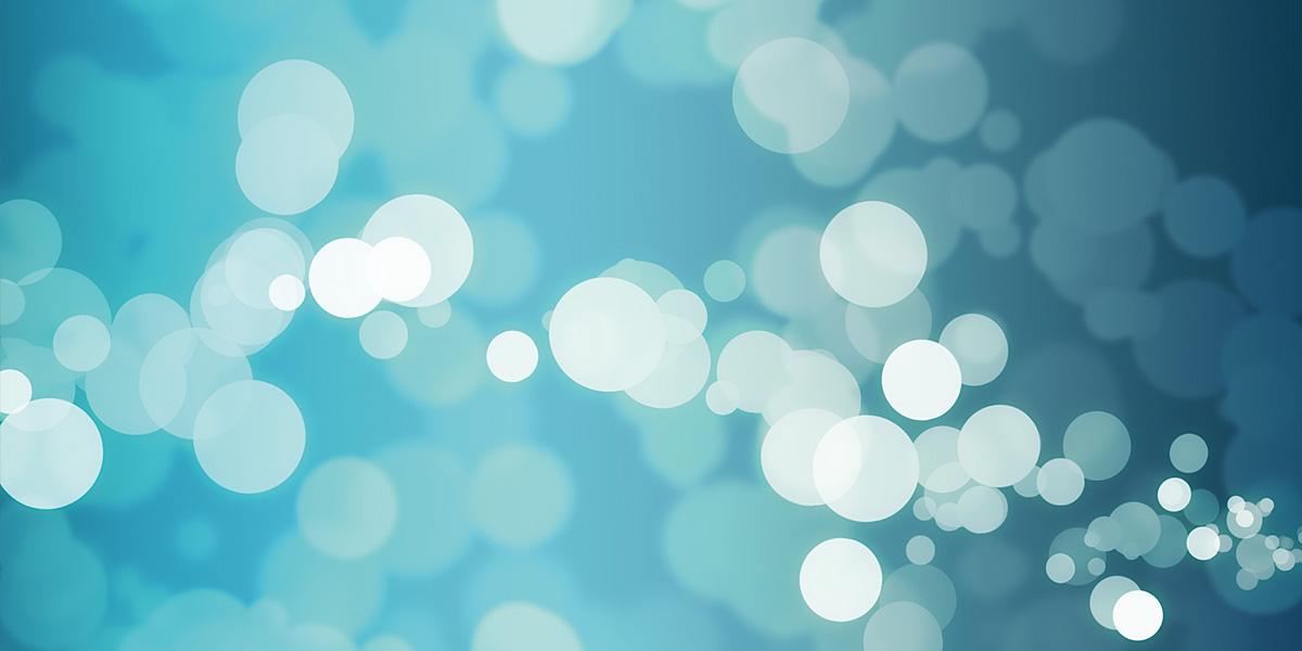 Bubbles Bokeh l 300+ Muhteşem HD Twitter Kapak Fotoğrafları
