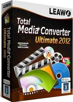 leawo total media converter download free