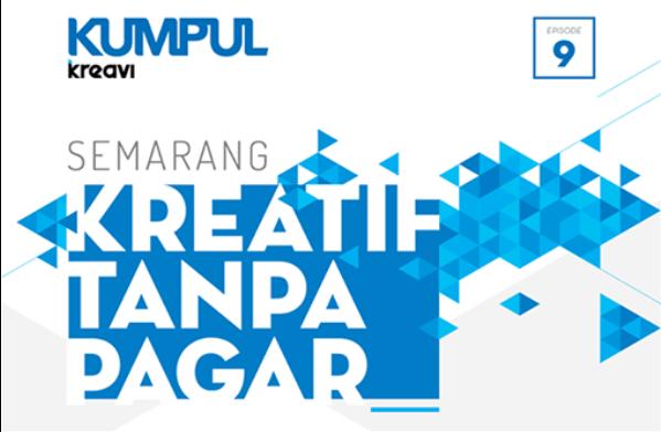 Kumpul Kreavi, Komunita kreatif Semarang