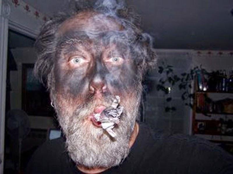 Δείτε τι συμβαίνει στο σώμα μας όταν κόψουμε το τσιγάρο...